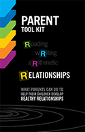 Parent Toolkit: Relationships